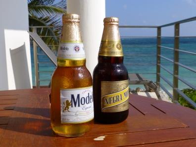 Meksikansk øl