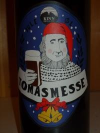 Tomasmesse