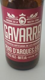 Gavarra