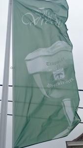 Flagg Westvleteren