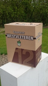 Six pack westvleteren