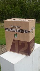 Six pack westvleteren