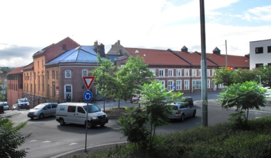 Christiania Maridalsveien 3