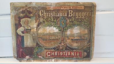 Christiania reklame