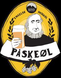 Påskeøl Kinn